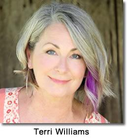 Terri Williams